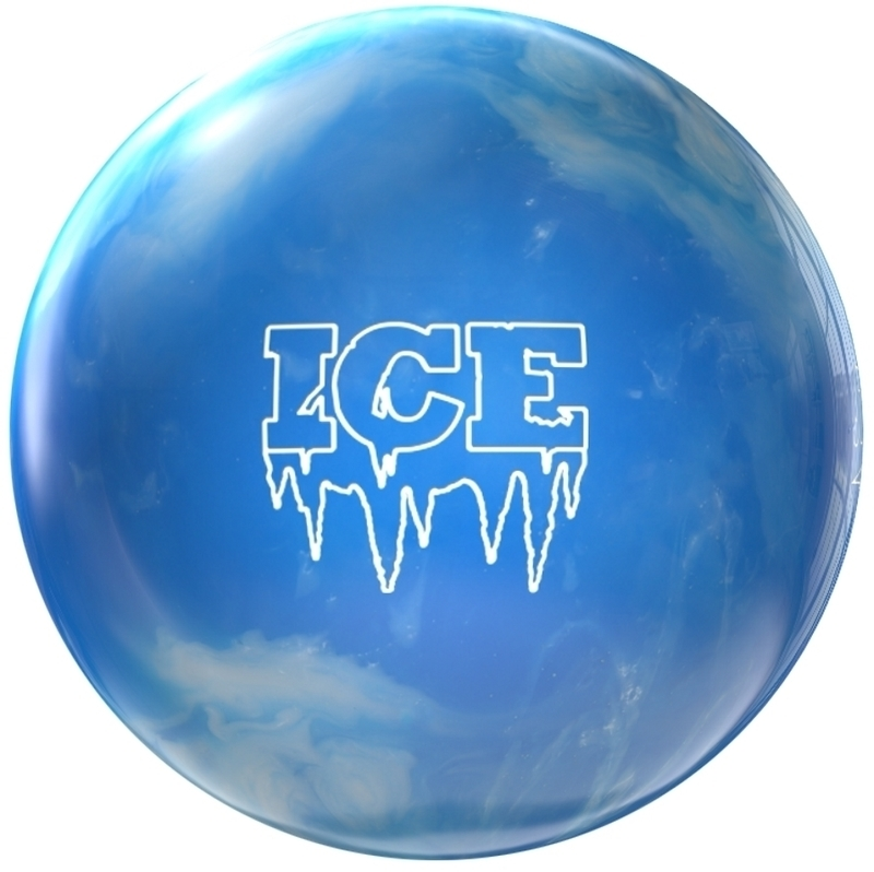 Storm Ice Storm Bowling Ball