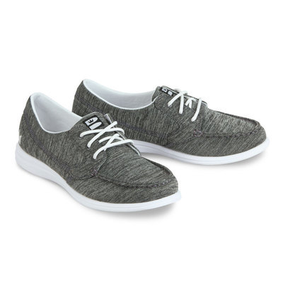 Brunswick Karma Grey Womens Bowling Shoes
