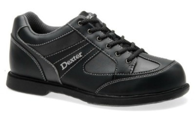Dexter Pro Am Right Handed Mens Bowling Shoes