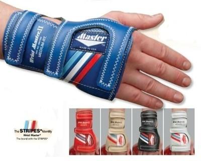 Master Wrist Master II Bowling Glove