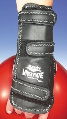 Master Leather Wristmate Bowling Glove