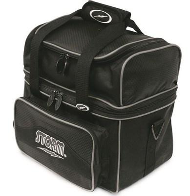 Storm Flip Single Black Bowling Bag