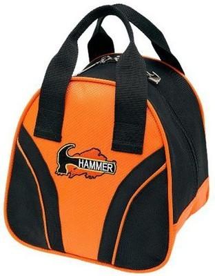 Hammer Plus One Black/Orange Add On Bowling Bag