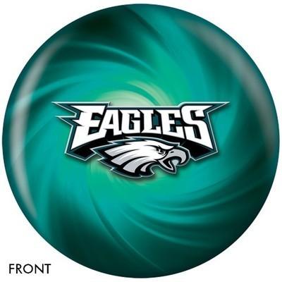 NFL Philadelphia Eagles Bowling Ball