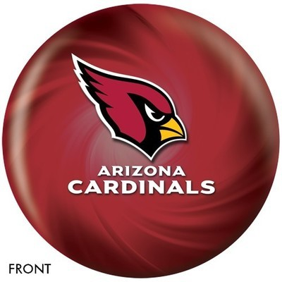 NFL Arizona Cardinals Bowling Ball