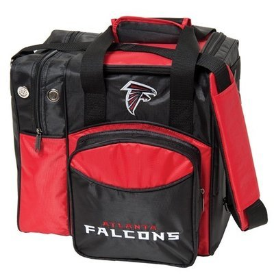 KR NFL Atlanta Falcons Single Bag