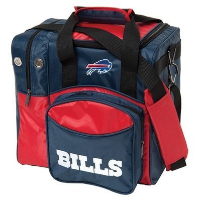 KR NFL Buffalo Bills Single Bag