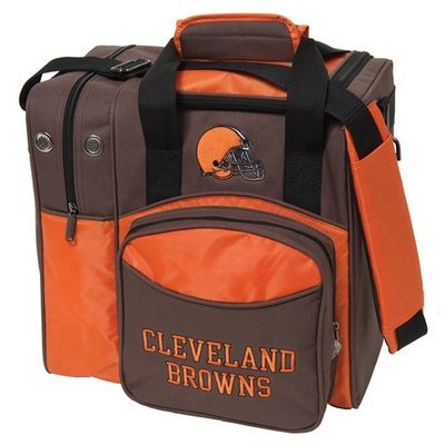 KR NFL Cleveland Browns Single Bag