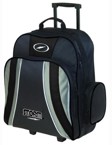 Storm Rascal 1 Ball Roller Black Bowling Bag