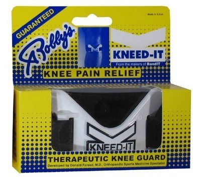 Robby's Kneed It Knee Support