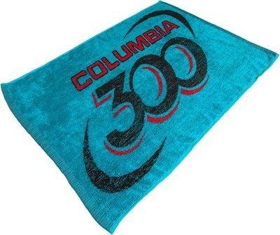 Columbia 300 Woven Bowling Towel