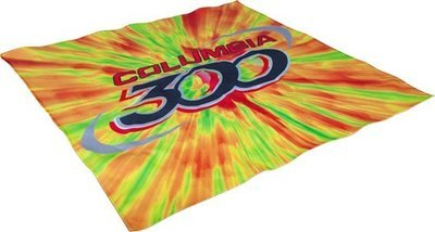 Columbia 300 Microfiber Bowling Towel