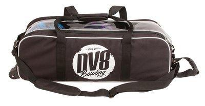 DV8 Tactic 3 Ball Tote Bowling Bag