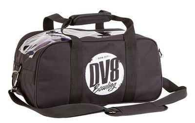 DV8 Tactic 2 Ball Tote Bowling Bag