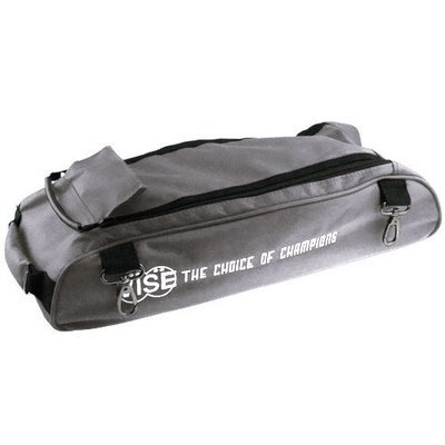 Vise Attachable Add-On Shoe Bag Grey