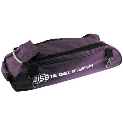 Vise Attachable Add-On Shoe Bag Purple