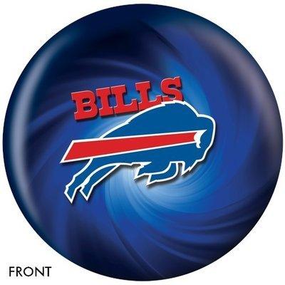 NFL Buffalo Bills Bowling Ball