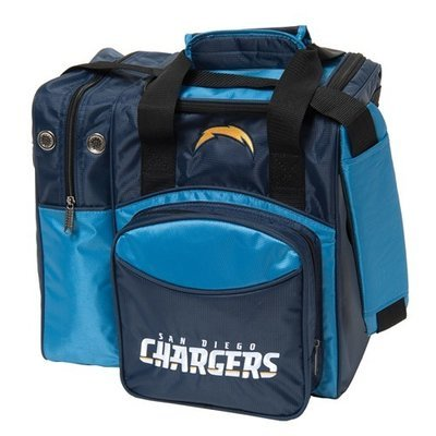 KR NFL Los Angeles Chargers Single Bag