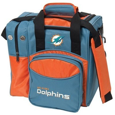 KR NFL Miami Dolphins Single Bag
