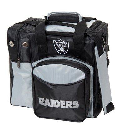 KR NFL Las Vegas Raiders Single Bag