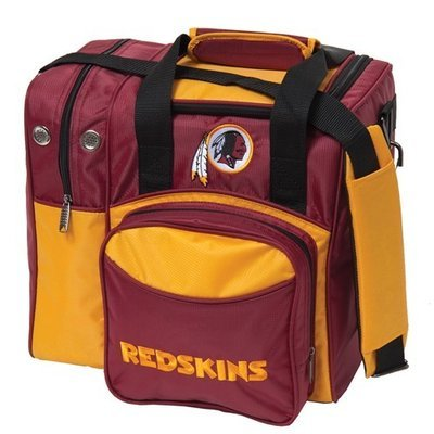 KR Strikeforce NFL Washington Football Team Single Bag