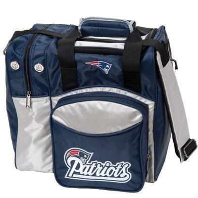 KR NFL New England Patriots Single Bag