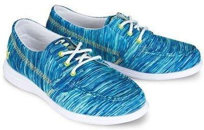 Brunswick Karma Chameleon Womens Bowling Shoes