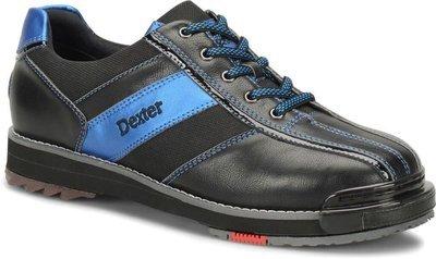 Dexter SST 8 Pro Black/Blue Mens Bowling Shoes