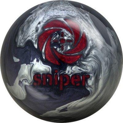 Motiv Midnight Sniper Bowling Ball