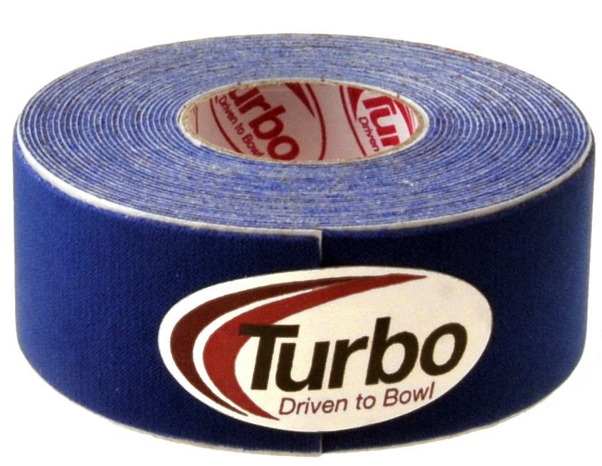 Turbo Quick Release Blue Patch Tape Roll