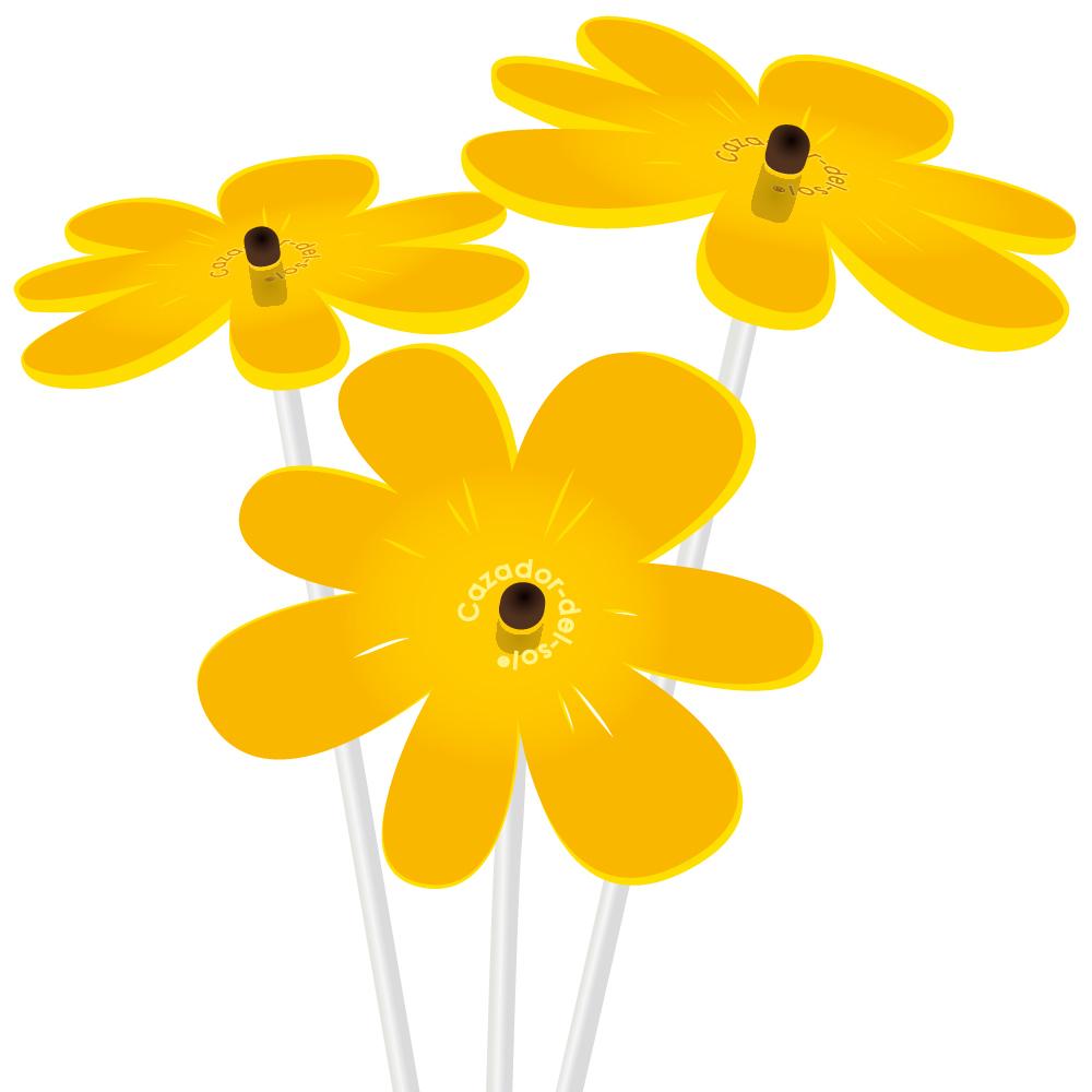 NEA giallo
