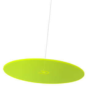 MEDIO SOSPESO verde