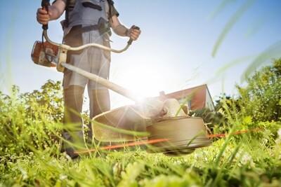 Geschenkgutschein: Gartenarbeit
