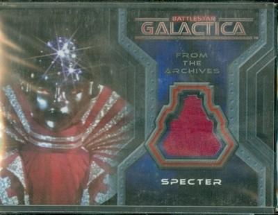 ( CC 5 ) Costume Card ( Red Version ) [ BGCW ]