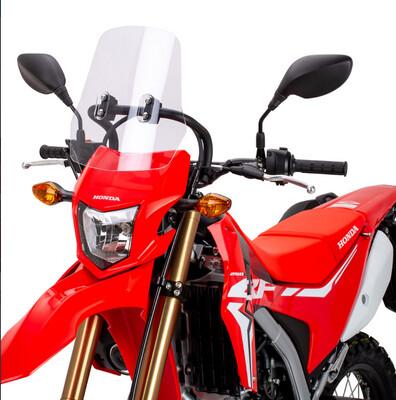 CRF250L / CRF300L Windscreen
