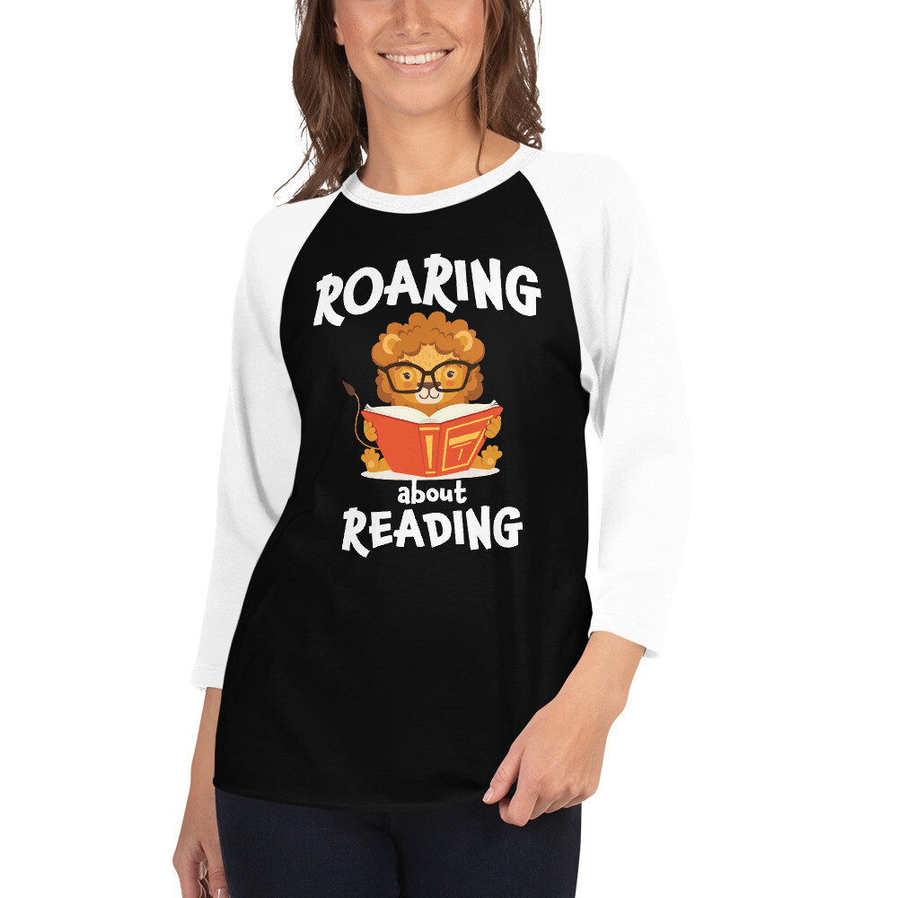 Roaring about Reading