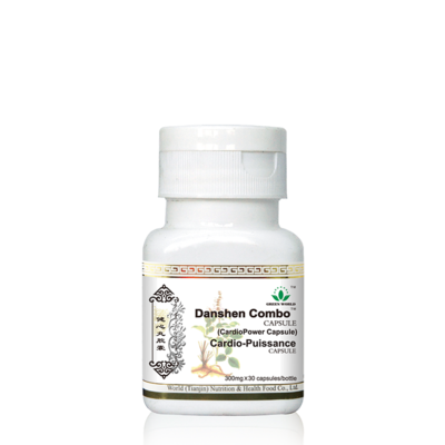 Green world Heart Supplements