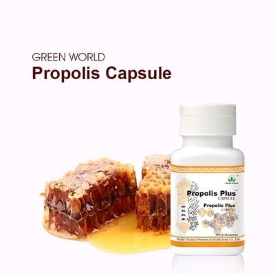 Propolis Plus Capsule