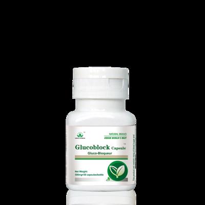 Glucoblock Capsule