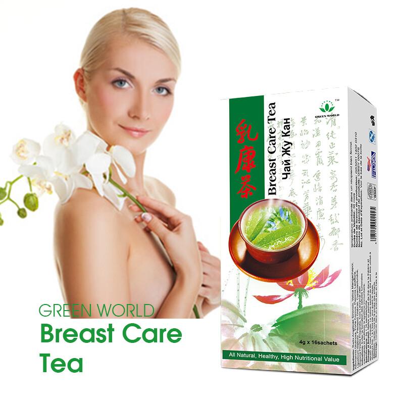 Breast Care Tea