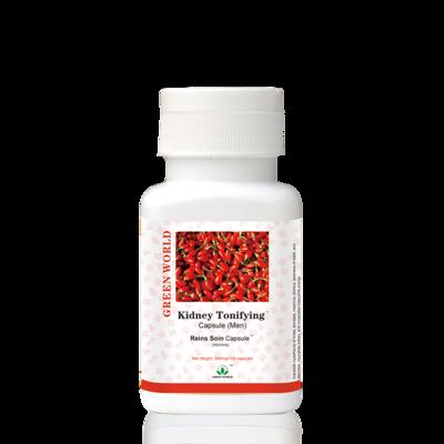 Green World organic Kidney Supplement men