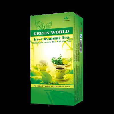 In-Cleansing Tea