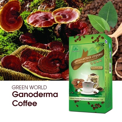 Ganoderma Coffee
