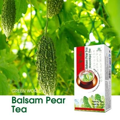 Green World Sugar Control Herb Tea