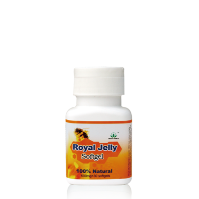 Royal Jelly Capsule