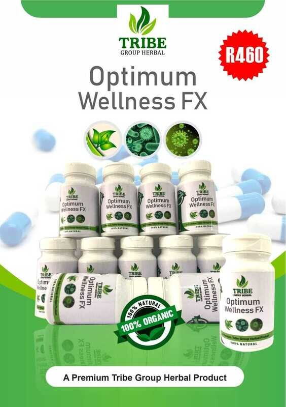 Optimum Wellness FX