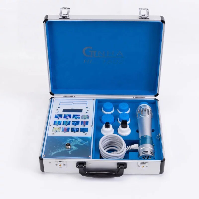 shockwave therapy portable