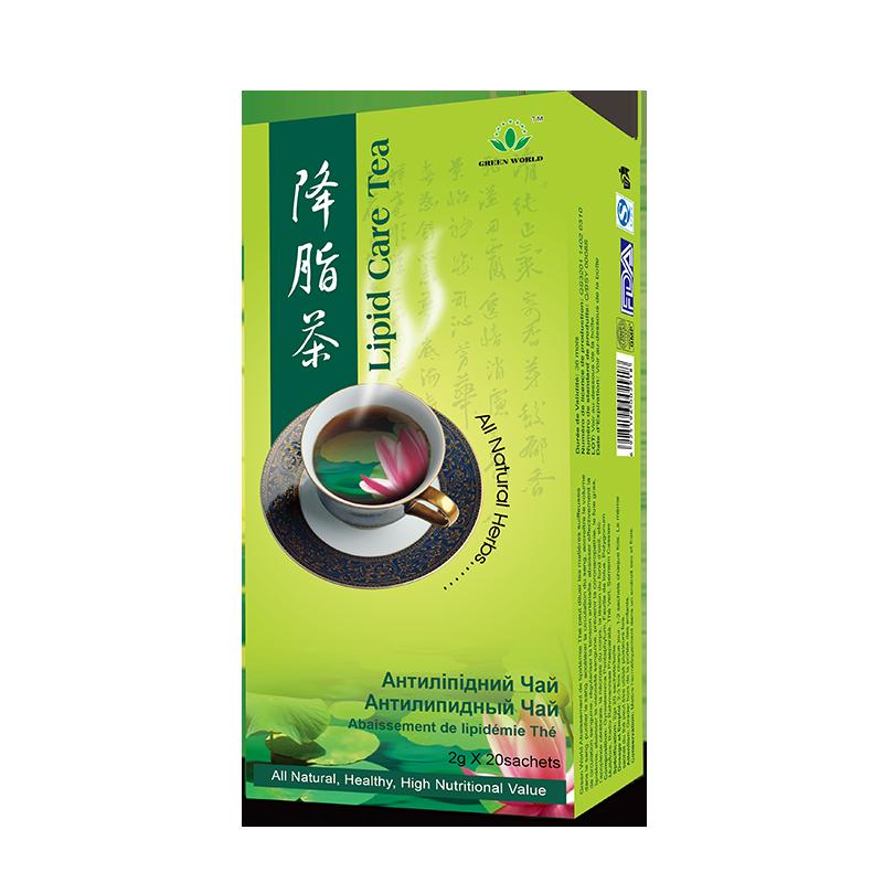 Lipid Care Tea