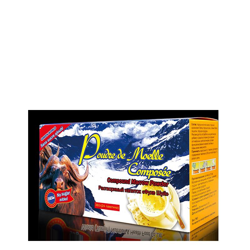 Compound Marrow Powder