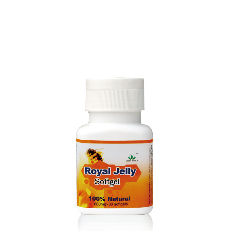 Royal Jelly Capsule